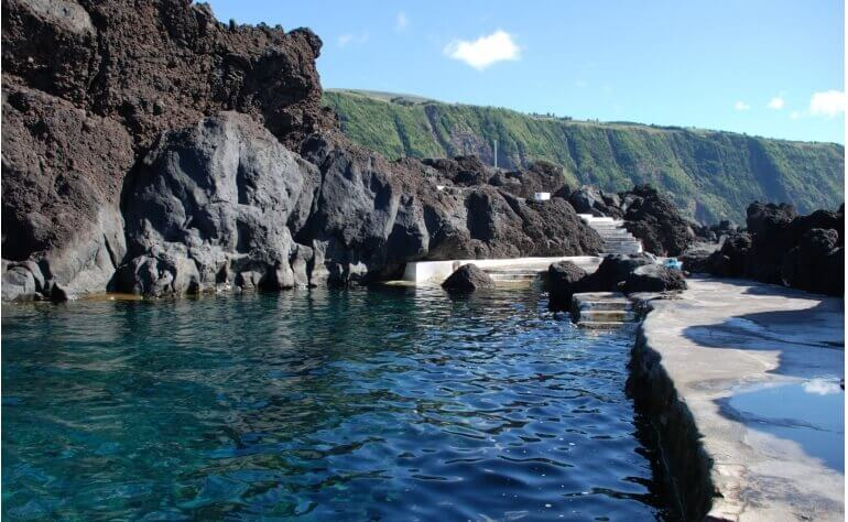 The Faial Island will leave you amazed