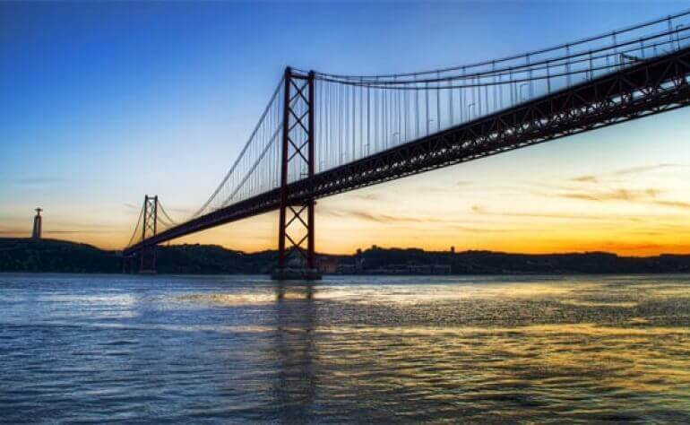 With 37.621 votes, Lisbon was considered the second best European destination