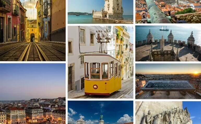 For all these reasons, visit Lisbon: one of the greatest European destinations