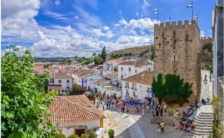 Esta vila medieval tem muito a oferecer. Deixamos como desafio que tente descobrir tudo!