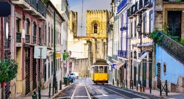 5 Days - Lisbon & Surroundings Tour