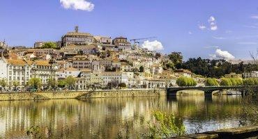 Fátima & Coimbra Tour