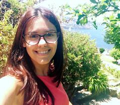 Team - Ana Alves